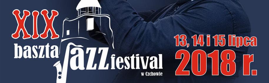 XIX Baszta Jazz Festival