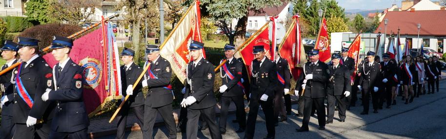 Obchody 101 rocznicy Odzyskania Niepodległości