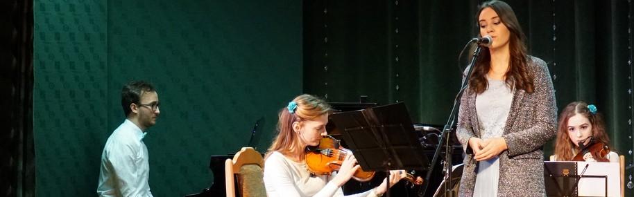 Noworoczny Koncert Kolęd i Pastorałek w Czchowie