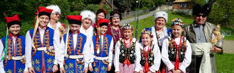Otwarcie sezonu turystycznego w Czchowie