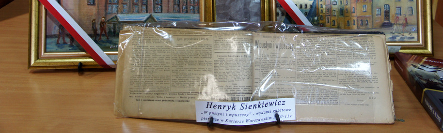 Wernisaż Henryka Bicz-Święcickiego